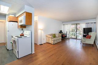 "Photo 3: 406 466 E EIGHTH Avenue in New Westminster: Sapperton Condo for sale in ""PARK VILLA"" : MLS®# R2268382"