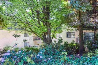 "Photo 20: 406 466 E EIGHTH Avenue in New Westminster: Sapperton Condo for sale in ""PARK VILLA"" : MLS®# R2268382"