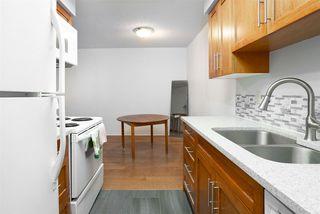 "Photo 2: 406 466 E EIGHTH Avenue in New Westminster: Sapperton Condo for sale in ""PARK VILLA"" : MLS®# R2268382"