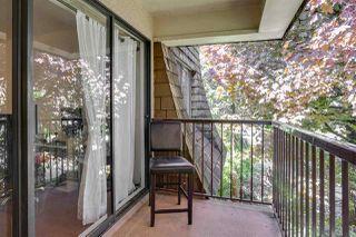 "Photo 8: 406 466 E EIGHTH Avenue in New Westminster: Sapperton Condo for sale in ""PARK VILLA"" : MLS®# R2268382"