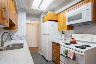 "Photo 1: 406 466 E EIGHTH Avenue in New Westminster: Sapperton Condo for sale in ""PARK VILLA"" : MLS®# R2268382"