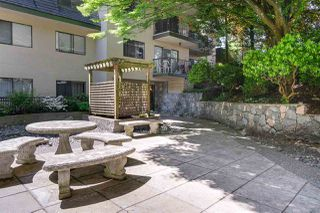 "Photo 17: 406 466 E EIGHTH Avenue in New Westminster: Sapperton Condo for sale in ""PARK VILLA"" : MLS®# R2268382"