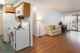 "Photo 4: 406 466 E EIGHTH Avenue in New Westminster: Sapperton Condo for sale in ""PARK VILLA"" : MLS®# R2268382"