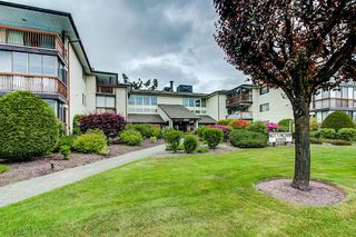 "Photo 1: 106 32055 OLD YALE Road in Abbotsford: Central Abbotsford Condo for sale in ""Nottingham"" : MLS®# R2270870"