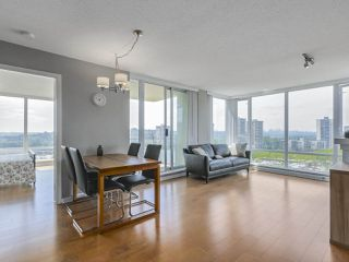 "Photo 3: 705 9888 CAMERON Street in Burnaby: Sullivan Heights Condo for sale in ""SILHOUETTE"" (Burnaby North)  : MLS®# R2272765"