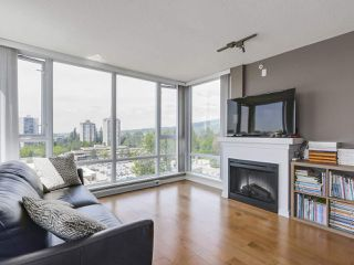 "Photo 2: 705 9888 CAMERON Street in Burnaby: Sullivan Heights Condo for sale in ""SILHOUETTE"" (Burnaby North)  : MLS®# R2272765"