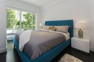 Photo 11: 861 RICHARDS Street in Vancouver: Downtown VW Townhouse for sale (Vancouver West)  : MLS®# R2276991