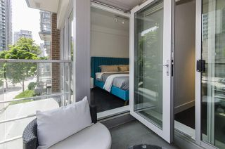 Photo 16: 861 RICHARDS Street in Vancouver: Downtown VW Townhouse for sale (Vancouver West)  : MLS®# R2276991