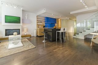 Photo 4: 861 RICHARDS Street in Vancouver: Downtown VW Townhouse for sale (Vancouver West)  : MLS®# R2276991