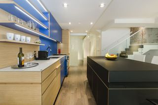 Photo 7: 861 RICHARDS Street in Vancouver: Downtown VW Townhouse for sale (Vancouver West)  : MLS®# R2276991
