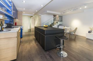 Photo 8: 861 RICHARDS Street in Vancouver: Downtown VW Townhouse for sale (Vancouver West)  : MLS®# R2276991