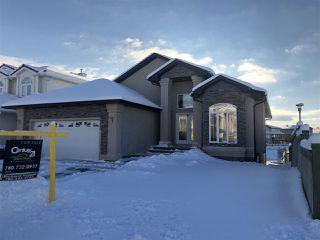 Main Photo: 7323 162 Avenue in Edmonton: Zone 28 House for sale : MLS®# E4115241