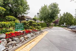 "Photo 30: 6155 E GREENSIDE Drive in Surrey: Cloverdale BC Townhouse for sale in ""Greenside Estates"" (Cloverdale)  : MLS®# R2279920"
