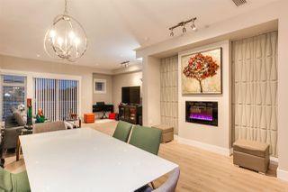 "Photo 6: 32 240 JARDINE Street in New Westminster: Queensborough Townhouse for sale in ""Queen's Park Estate"" : MLS®# R2281051"