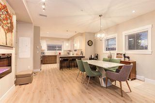 "Photo 5: 32 240 JARDINE Street in New Westminster: Queensborough Townhouse for sale in ""Queen's Park Estate"" : MLS®# R2281051"
