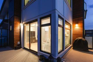 "Photo 19: 32 240 JARDINE Street in New Westminster: Queensborough Townhouse for sale in ""Queen's Park Estate"" : MLS®# R2281051"
