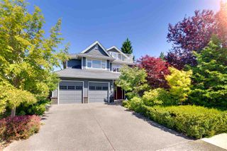 Photo 1: 3211 SPRINGFORD Avenue in Richmond: Steveston North House for sale : MLS®# R2290876