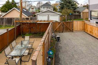 """Photo 17: 1951 E 3RD Avenue in Vancouver: Grandview VE House for sale in """"COMMERCIAL DRIVE"""" (Vancouver East)  : MLS®# R2300010"""