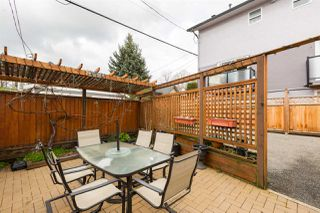 """Photo 18: 1951 E 3RD Avenue in Vancouver: Grandview VE House for sale in """"COMMERCIAL DRIVE"""" (Vancouver East)  : MLS®# R2300010"""
