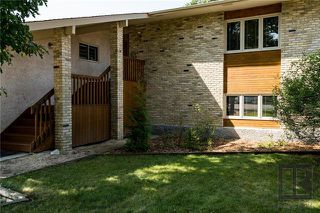 Photo 2: 648 Fairmont Road in Winnipeg: Residential for sale (1G)  : MLS®# 1823386