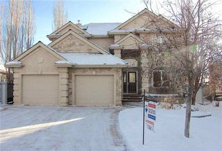 Main Photo: 95 L'HIRONDELLE Court: St. Albert House for sale : MLS®# E4128113