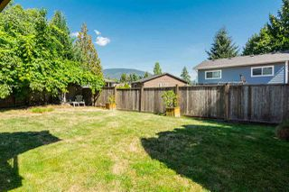 Photo 20: 1209 TEXADA Street in Coquitlam: New Horizons House for sale : MLS®# R2303617
