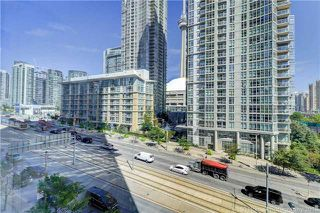 Photo 14: 509 11 Brunel Court in Toronto: Waterfront Communities C1 Condo for sale (Toronto C01)  : MLS®# C4249307