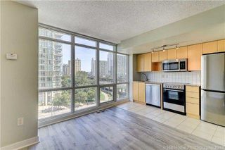 Photo 3: 509 11 Brunel Court in Toronto: Waterfront Communities C1 Condo for sale (Toronto C01)  : MLS®# C4249307
