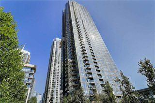 Photo 2: 509 11 Brunel Court in Toronto: Waterfront Communities C1 Condo for sale (Toronto C01)  : MLS®# C4249307
