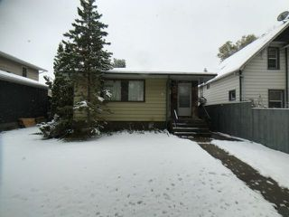 Main Photo: 10957 129 Street in Edmonton: Zone 07 House for sale : MLS®# E4130564