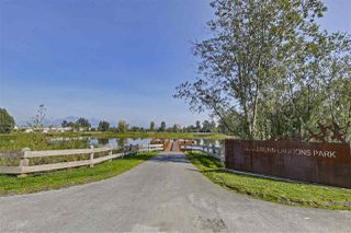 "Photo 19: 100 2428 NILE Gate in Port Coquitlam: Riverwood Townhouse for sale in ""DOMINION NORTH"" : MLS®# R2311340"