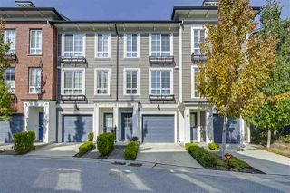 "Photo 2: 100 2428 NILE Gate in Port Coquitlam: Riverwood Townhouse for sale in ""DOMINION NORTH"" : MLS®# R2311340"