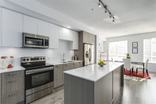"""Photo 4: 100 2428 NILE Gate in Port Coquitlam: Riverwood Townhouse for sale in """"DOMINION NORTH"""" : MLS®# R2311340"""