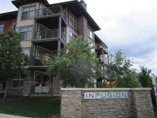 Main Photo: #107 103 Ambleside Drive in Edmonton: Zone 56 Condo for sale : MLS®# E4131842