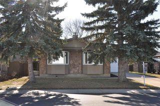 Main Photo: 10447 28A Avenue in Edmonton: Zone 16 House for sale : MLS®# E4133657
