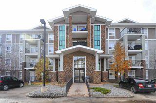 Main Photo: 1226 9363 Simpson Drive NW in Edmonton: Zone 14 Condo for sale : MLS®# E4133666