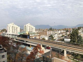 Photo 6: 909 5189 GASTON Street in Vancouver: Collingwood VE Condo for sale (Vancouver East)  : MLS®# R2318292