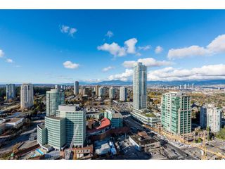 "Photo 17: 3207 4670 ASSEMBLY Way in Burnaby: Metrotown Condo for sale in ""Station Square"" (Burnaby South)  : MLS®# R2320659"