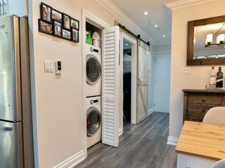 Photo 7: 203 2287 W 3RD Avenue in Vancouver: Kitsilano Condo for sale (Vancouver West)  : MLS®# R2320768