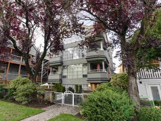 Photo 17: 203 2287 W 3RD Avenue in Vancouver: Kitsilano Condo for sale (Vancouver West)  : MLS®# R2320768