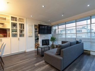 Photo 3: 203 2287 W 3RD Avenue in Vancouver: Kitsilano Condo for sale (Vancouver West)  : MLS®# R2320768
