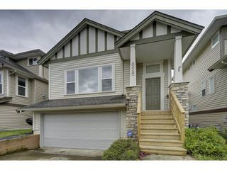 Main Photo: 5224 BRIDLEWOOD Drive in Sardis: Promontory House for sale : MLS®# R2321273
