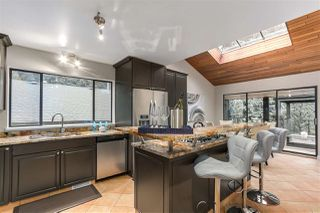 """Photo 6: 1077 BLUE GROUSE Way in North Vancouver: Grouse Woods House for sale in """"GROUSE WOODS"""" : MLS®# R2322044"""
