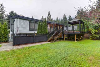 """Photo 20: 1077 BLUE GROUSE Way in North Vancouver: Grouse Woods House for sale in """"GROUSE WOODS"""" : MLS®# R2322044"""