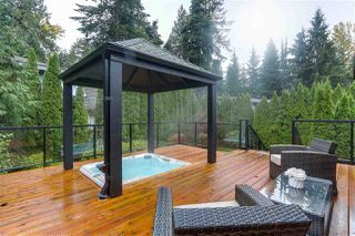 """Photo 13: 1077 BLUE GROUSE Way in North Vancouver: Grouse Woods House for sale in """"GROUSE WOODS"""" : MLS®# R2322044"""