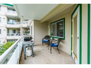 """Photo 20: 226 2750 FAIRLANE Street in Abbotsford: Central Abbotsford Condo for sale in """"The Fairlane"""" : MLS®# R2322215"""