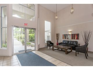 """Photo 3: 226 2750 FAIRLANE Street in Abbotsford: Central Abbotsford Condo for sale in """"The Fairlane"""" : MLS®# R2322215"""