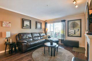 Photo 6: 107 22255 122 Avenue in Maple Ridge: West Central Condo for sale : MLS®# R2324195