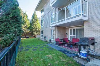 Photo 15: 107 22255 122 Avenue in Maple Ridge: West Central Condo for sale : MLS®# R2324195