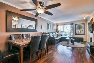 Photo 3: 107 22255 122 Avenue in Maple Ridge: West Central Condo for sale : MLS®# R2324195